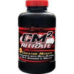 SAN CM2 Nitrate 240 caps