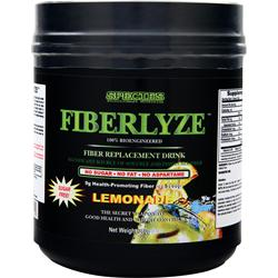 SPECIES Fiberlyze Lemonade 360 grams