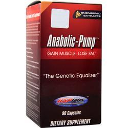 USP Labs Anabolic-Pump 90 caps