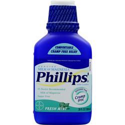 Bayer Healthcare Phillips' Milk of Magnesia Fresh Mint 26 fl.oz