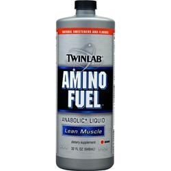TwinLab Amino Fuel Lean Muscle Orange 32 fl.oz