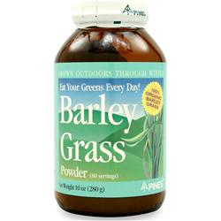 PINES Barley Grass Powder 10 oz