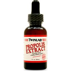 TWINLAB Propolis Extract with Herbs 1 fl.oz