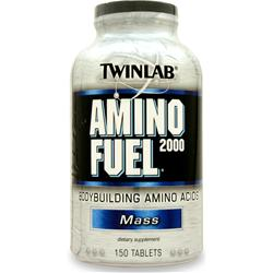TwinLab Amino Fuel 2000 150 tabs