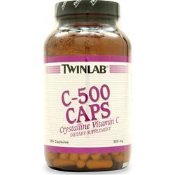 TwinLab C-500 250 caps