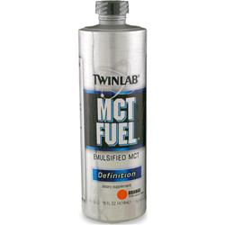 TWINLAB MCT Fuel Orange 16 fl.oz
