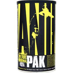 UNIVERSAL NUTRITION Animal Pak 44 pckt