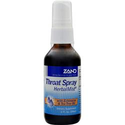 ZAND Herbal Mist Throat Spray 2 fl.oz