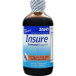 ZAND Insure Herbal Extract Liquid 8 fl.oz