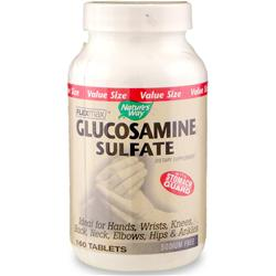 Nature's Way Glucosamine Sulfate 160 tabs
