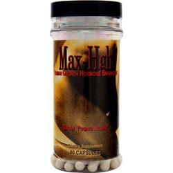 Maximum International Max-Hg 80 caps