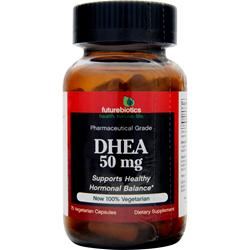 Futurebiotics DHEA (50mg)  EXPIRES 10/17 75 caps