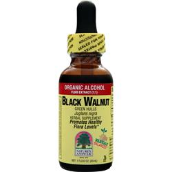 NATURE'S ANSWER Black Walnut 30 mL