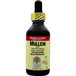 NATURE'S ANSWER Mullein 60 mL