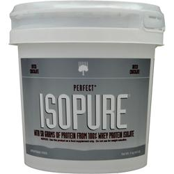NATURE'S BEST Perfect Isopure Meal Replacement Dutch Chocolate 8.8 lbs