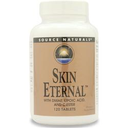 Source Naturals Skin Eternal 120 tabs