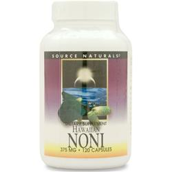 Source Naturals Noni (375mg) 120 caps