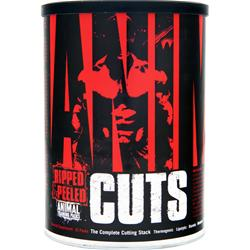 Universal Nutrition Animal Cuts 42 pckt