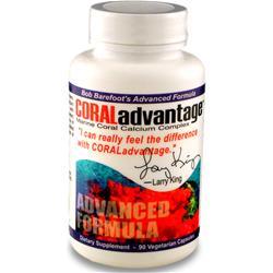 CORAL CALCIUM Coral Advantage 90 vcaps