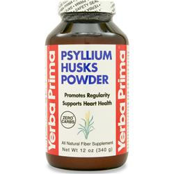 YERBA PRIMA Psyllium Husks Powder 340 grams
