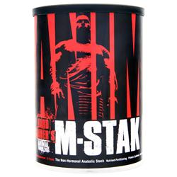 Universal Nutrition Animal M-Stak 21 pckts