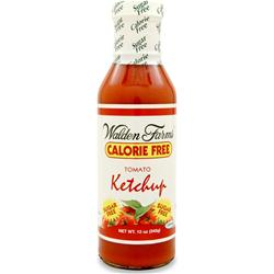 WALDEN FARMS Ketchup 12 fl.oz