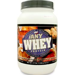 OPTIMUM NUTRITION 100% Any Whey Protein 2.7 lbs