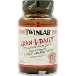 TwinLab Cran-1-Daily 30 caps