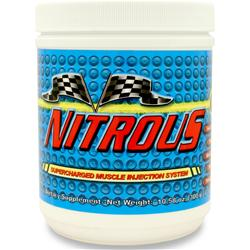 SYNTRAX Nitrous 10.58 oz