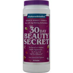 Futurebiotics 30 Day Beauty Secret 30 pckts