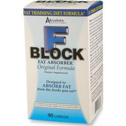 Absolute Nutrition F-Block 90 tabs