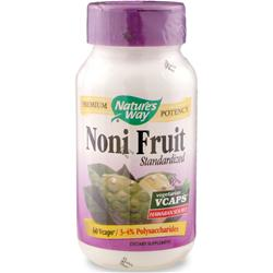 Nature's Way Noni Fruit - Standardized Extract 60 vcaps