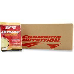 CHAMPION NUTRITION Ultramet Banana Cream 60 pckts