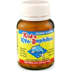Kyolic Kid's Kyo-Dophilus 60 tabs
