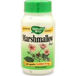 NATURE'S WAY Marshmallow Root 100 caps
