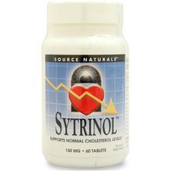 Source Naturals Sytrinol 60 tabs