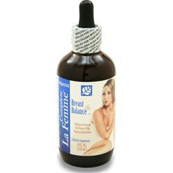 Baywood Complete La Femme Breast and Balance Liquid 4 fl.oz