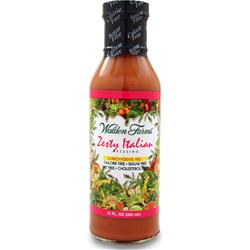 Walden Farms Salad Dressing Zesty Italian 12 fl.oz