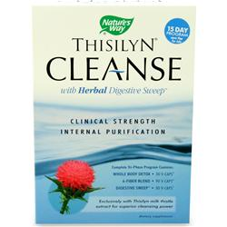 Nature's Way Thisilyn Cleanse Herbal Cleansing Kit 150 vcaps