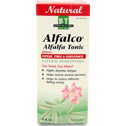 Boericke And Tafel Alfalco - Alfalfa Tonic 8 fl.oz