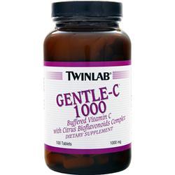 TWINLAB Gentle-C 1000 100 tabs