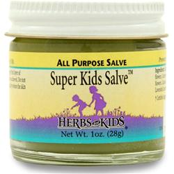 HERBS FOR KIDS Super Kid's Salve 1 fl.oz