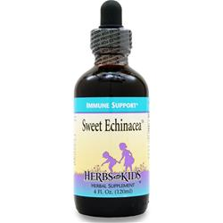 HERBS FOR KIDS Sweet Echinacea 4 fl.oz