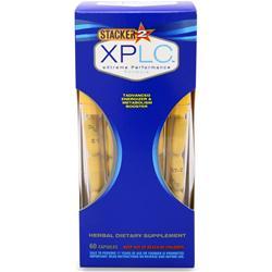 Nve Pharmaceuticals Stacker 2 XPLC 60 caps