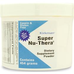 Kirkman Super Nu-Thera Powder Orange 454 grams
