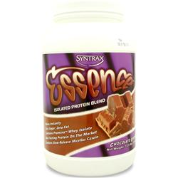 SYNTRAX Essence - Isolated Protein Blend Chocolate 2.25 lbs