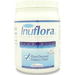 NATURALLY VITAMINS Inuflora 1000 gr