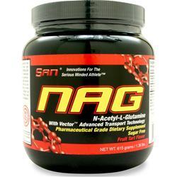 SAN NAG (N-Acetyl-L-Glutamine) Fruit Tart 615 grams