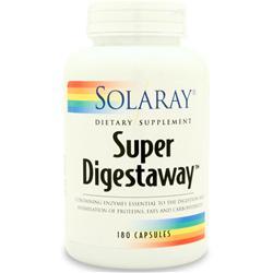 SOLARAY Super Digestaway 180 caps