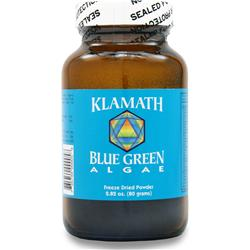 KLAMATH Blue Green Algae Powder 80 grams